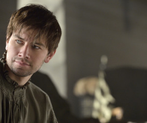 Reign Review: Off With Your Head