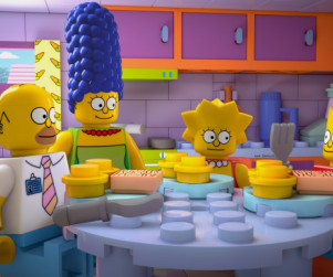 The Simpsons: Watch The Simpsons Season 25 Episode 20 Online