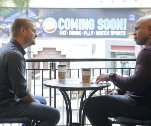 NCIS: Los Angeles Review: Gut Feeling