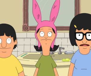 Bob's Burgers: Watch Season 4 Episode 19 Online