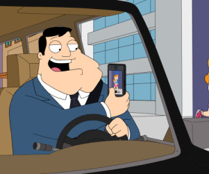 American Dad: Watch Season 10 Episode 17 Online