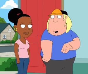 Family Guy: Watch Season 12 Episode 18 Online