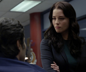 Continuum: Watch Season 3 Episode 4 Online
