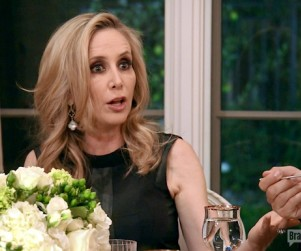 The Real Housewives of Orange County Review: Giving Thanks