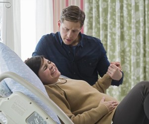 Once Upon a Time Review: It's a Boy!