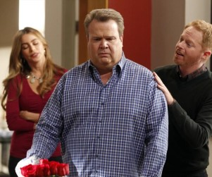 Modern Family Review: Throwback