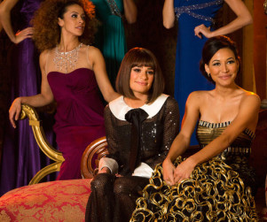 Naya Rivera Written Off Glee Finale, Future in Doubt