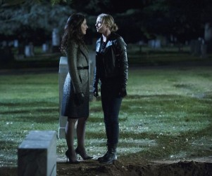 Revenge Season 4 Scoop: New Characters, Old Threats and The Return of David Clarke