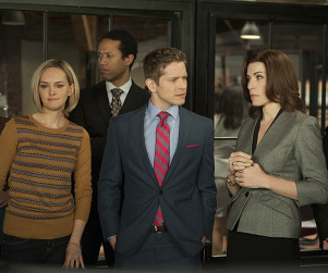 The Good Wife Season 6: Is Alicia In?