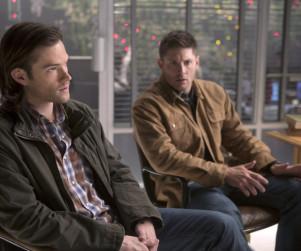 Supernatural Season 9 Report Card: Grade It!