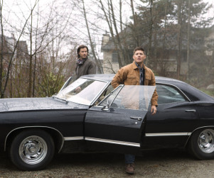 Supernatural Review: Crowley vs. Abaddon