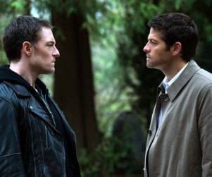 Supernatural Review: Crowley vs. Abaddon