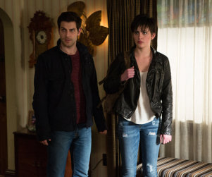 Grimm Review: Trubel Trials