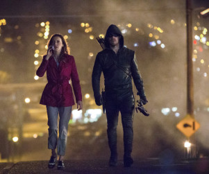 Arrow Review: Whoever He Loves the Most