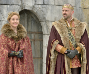 Reign Picture Preview: Killing the King