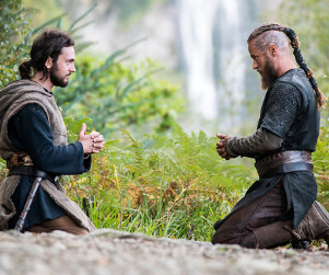 Vikings Review: All Hail King Ragnar