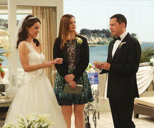 Two and a Half Men: Watch Season 11 Episode 22 Online