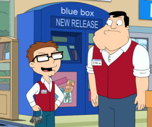 American Dad: Watch Season 10 Episode 18 Online