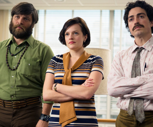 Mad Men Review: Hit the Parade