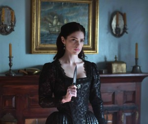Salem: Watch Season 1 Episode 3 Online
