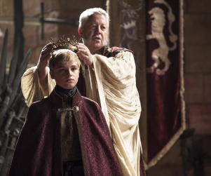 Game of Thrones First Look: Dangerous Allies