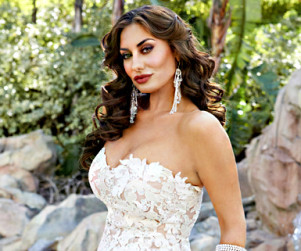 The Real Housewives of Orange County Review: Meet Lizzie Rovsek!