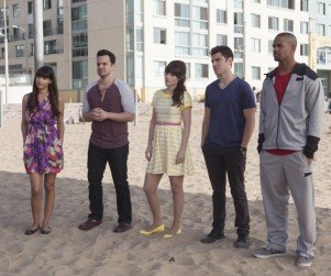 Damon Wayans Jr. Upped to Series Regular for New Girl Season 4