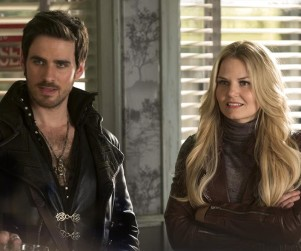 Once Upon a Time Producers Tease Struggles of Redemption, A Shocking Finale... and Vegas?