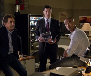 Criminal Minds Review: Bizarrotown, USA