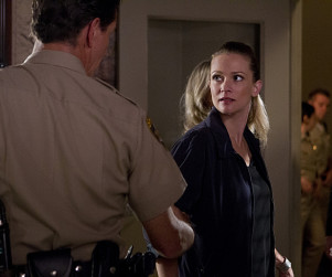 Criminal Minds: Watch Season 9 Episode 24 Online