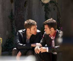 The Originals Review: Hope Is the Thing With Feathers