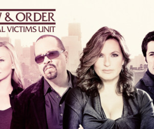 Law & Order SVU: Renewed for Season 16!