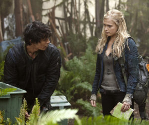 The 100: Watch Season 1 Episode 8 Online