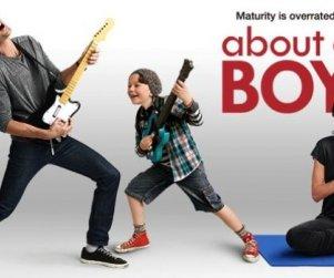 About a Boy: Renewed for Season 2!