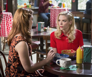Hart of Dixie: Watch Season 3 Episode 21 Online