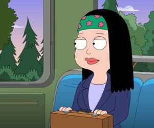American Dad: Watch Season 10 Episode 19 Online