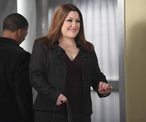 Drop Dead Diva Review: The Truth Hurts