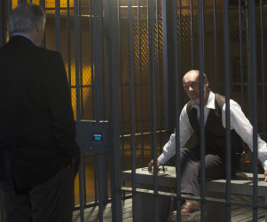The Blacklist Season Finale Pics: Hunt for Berlin