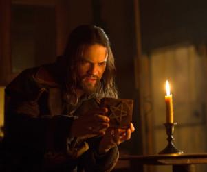 Salem Review: At Odds