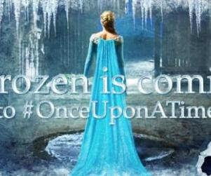 Once Upon a Time to Cast Trio of Frozen Characters