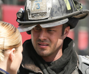 Chicago Fire Review: Hanging in the Balance