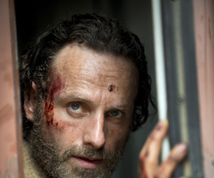 The Walking Dead Season 5: First Photo!