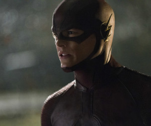 The Flash Scoop: Look Who's Playing Barry's Father!