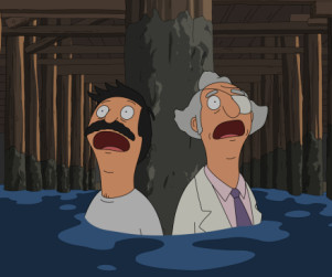 Bob's Burgers: Watch Season 4 Episode 22 Online