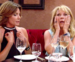 The Real Housewives of New York City: Watch Season 6 Episode 11 Online