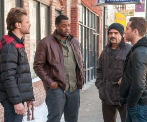 Chicago PD: Watch Season 1 Episode 15 Online