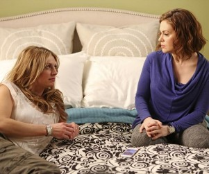Mistresses Review: Who's That Knocking at Your Door?