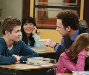 Girl Meets World: Watch Season 1 Episode 1 Online