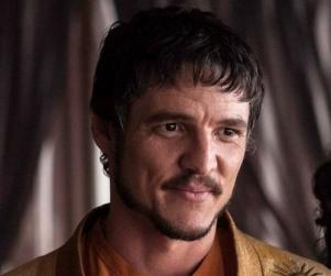 Pedro Pascal Cast in Upcoming Netflix Series