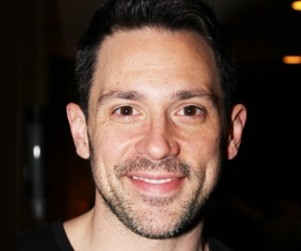 Steve Kazee to Hit Right Notes on Shameless Season 5
